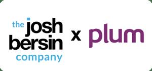 The Josh Bersin Company x Plum
