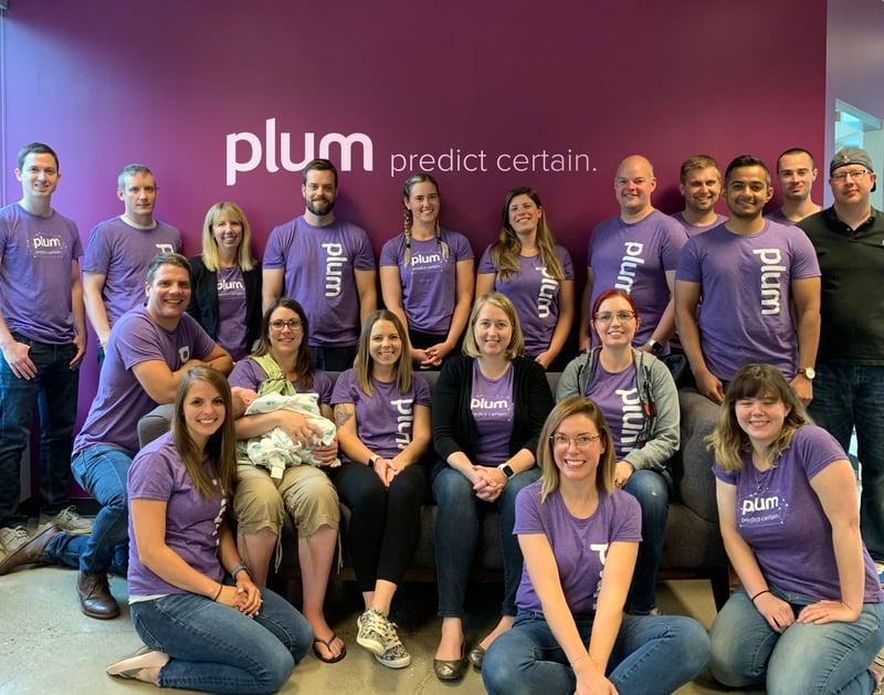 The Plum Team