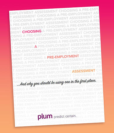 Essential Guide to Pre-Employment Assessments
