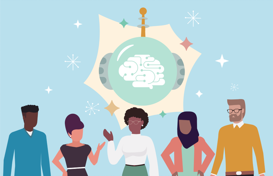 Psychometric Data is for Talent Management Teams, Too