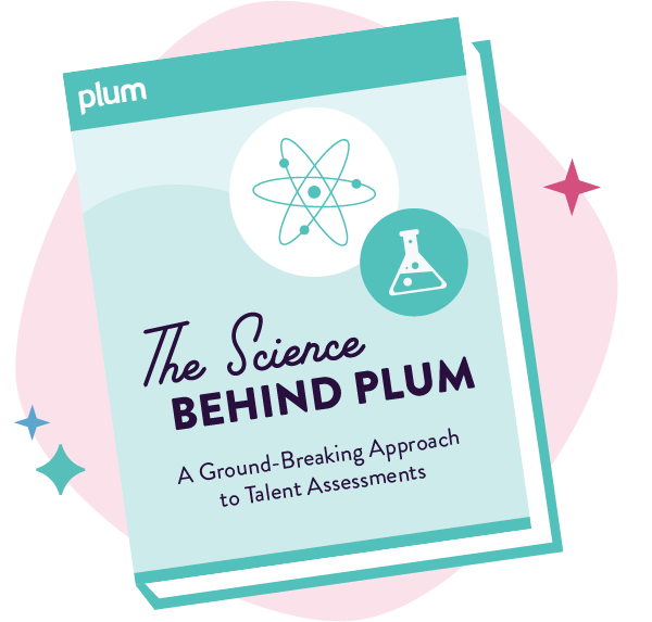 The Science Behind Plum