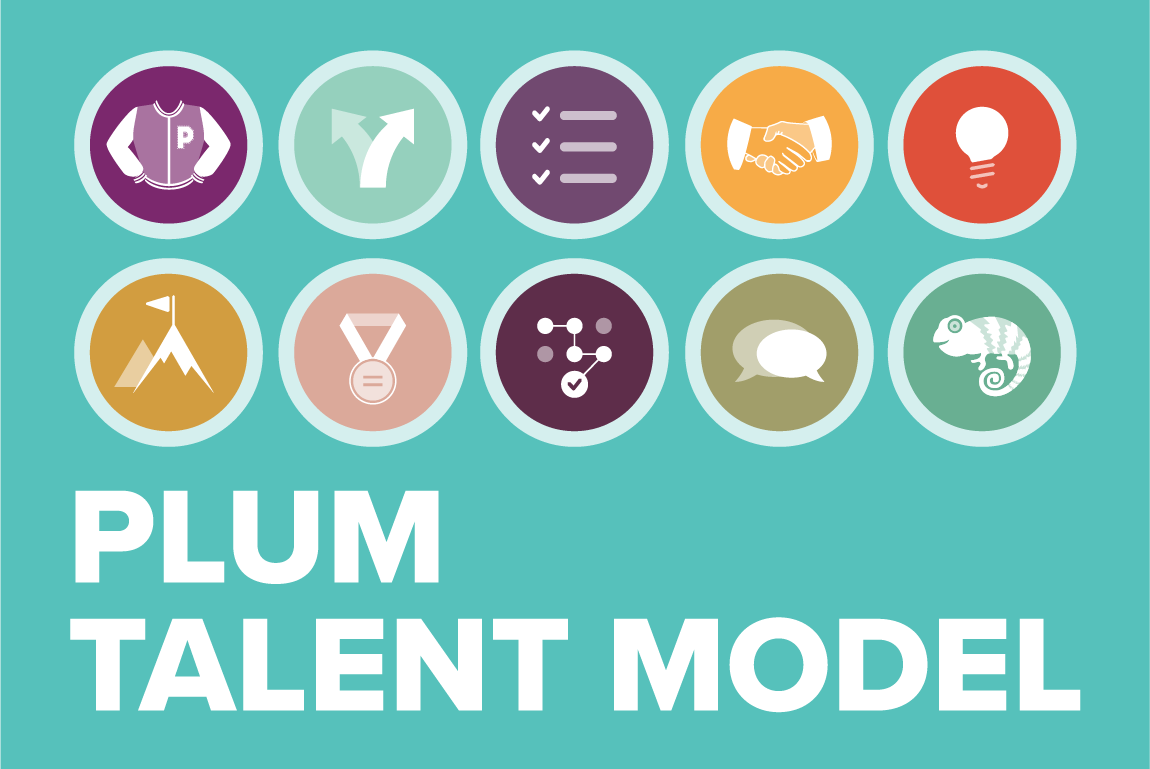 Plum's Talent Model